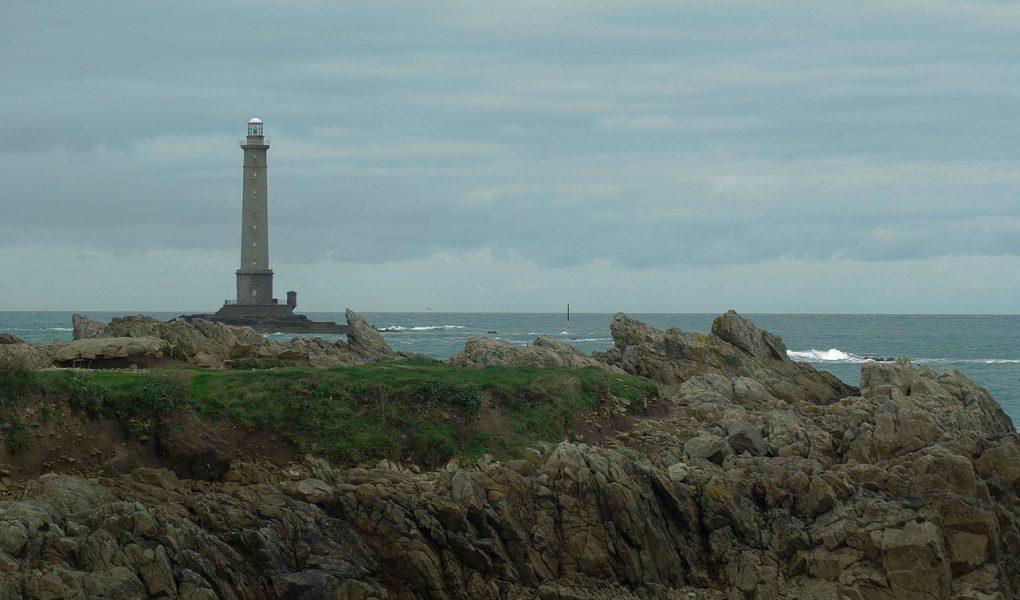 Réserver uen nuit dans un phare de Normandie